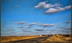 BLUE20SKYS20KANSAS20COUNTRY20ROAD